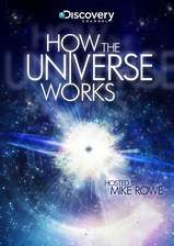 Movie How the Universe Works