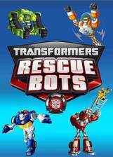 Movie Transformers: Rescue Bots