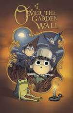Movie Over the Garden Wall
