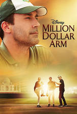 Movie Million Dollar Arm
