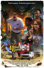 Movie Angry Video Game Nerd: The Movie