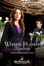 Movie Wedding Planner Mystery