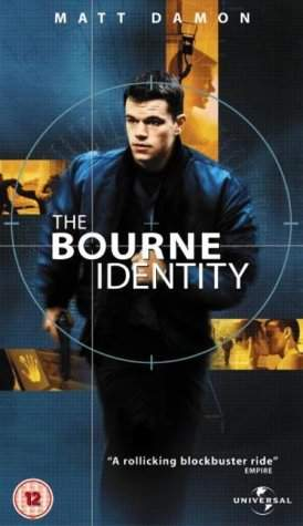 a research of the bourne identity The bourne identity plot story based very loosely on robert ludlum's novel, the bourne identity is the story of a man whose wounded research tech all cast.