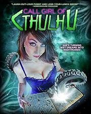 Movie Call Girl of Cthulhu
