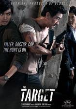 Movie The Target