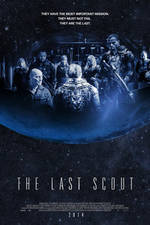 Movie The Last Scout