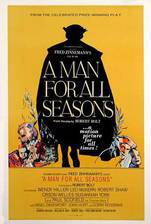Movie A Man for All Seasons