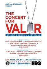 Movie The Concert for Valor
