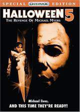 Movie Halloween 5