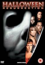 Movie Halloween: Resurrection