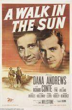 Movie A Walk in the Sun