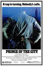 Movie Prince of the City