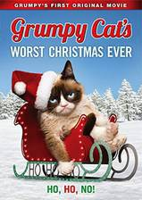 Movie Grumpy Cat's Worst Christmas Ever