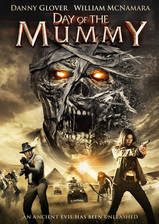 Movie Day of the Mummy