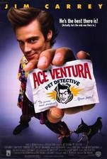 Movie Ace Ventura: Pet Detective