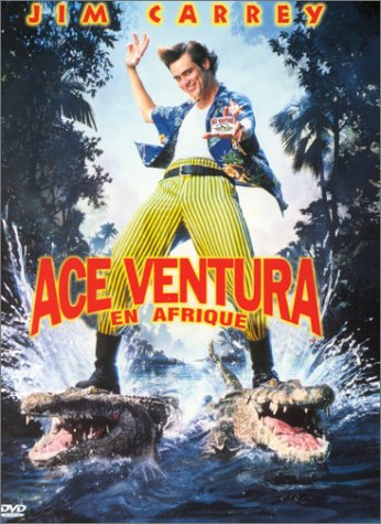 how to watch ace ventura online free