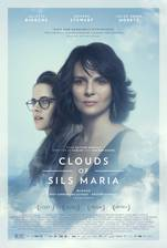 Movie Clouds of Sils Maria