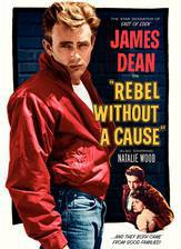 Movie Rebel Without a Cause