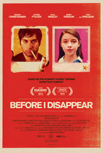 Movie Before I Disappear