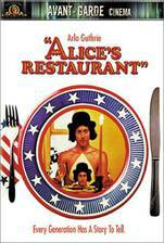 Movie Alice's Restaurant