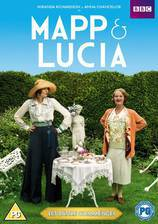 Movie Mapp and Lucia