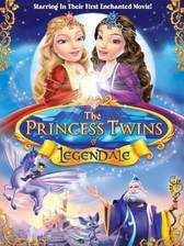 Movie The Princess Twins of Legendale