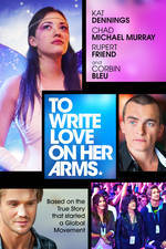 Movie To Write Love on Her Arms