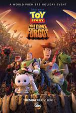 Movie Toy Story That Time Forgot