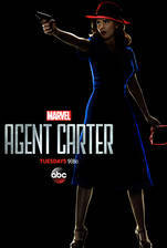Movie Agent Carter