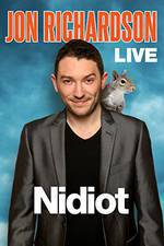 Movie Jon Richardson Live: Nidiot