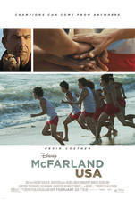 Movie McFarland, USA