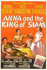 Movie Anna and the King of Siam