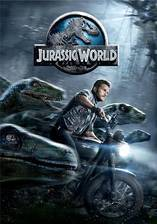 Movie Jurassic World