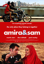 Movie Amira & Sam