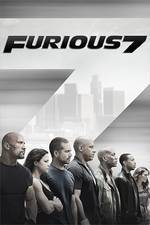 Movie Furious Seven