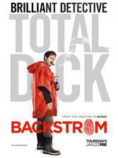 Movie Backstrom