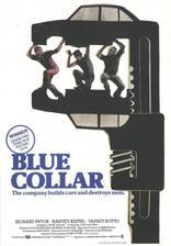 Movie Blue Collar