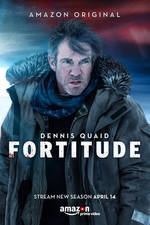 Movie Fortitude