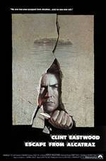 Movie Escape from Alcatraz