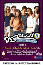 Movie Degrassi: The Next Generation