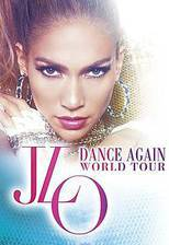 Movie Jennifer Lopez: Dance Again