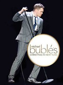 MIchael Buble's 4th Annual Christmas Special: Christmas in New York