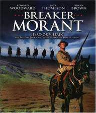 Movie Breaker Morant