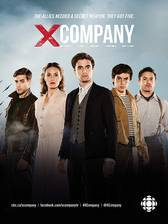 Movie X Company