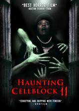 Movie Haunting of Cellblock 11