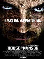 Movie House of Manson