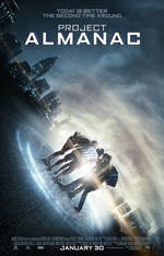 Movie Project Almanac