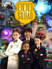 Movie Odd Squad