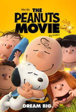 Movie The Peanuts Movie