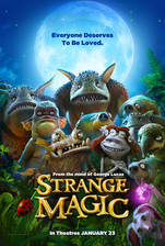 Movie Strange Magic